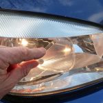 Taking your car abroad? Let there be light – but ensure that your headlamps are legal and don't dazzle others…