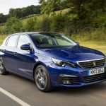 Peugeot 308 GT Line Blue HDi 130 – Road Test