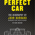 Book Review – The Perfect Car