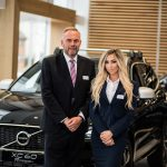 Volvo Cars Poole becomes a Regional Business Centre for the Brand