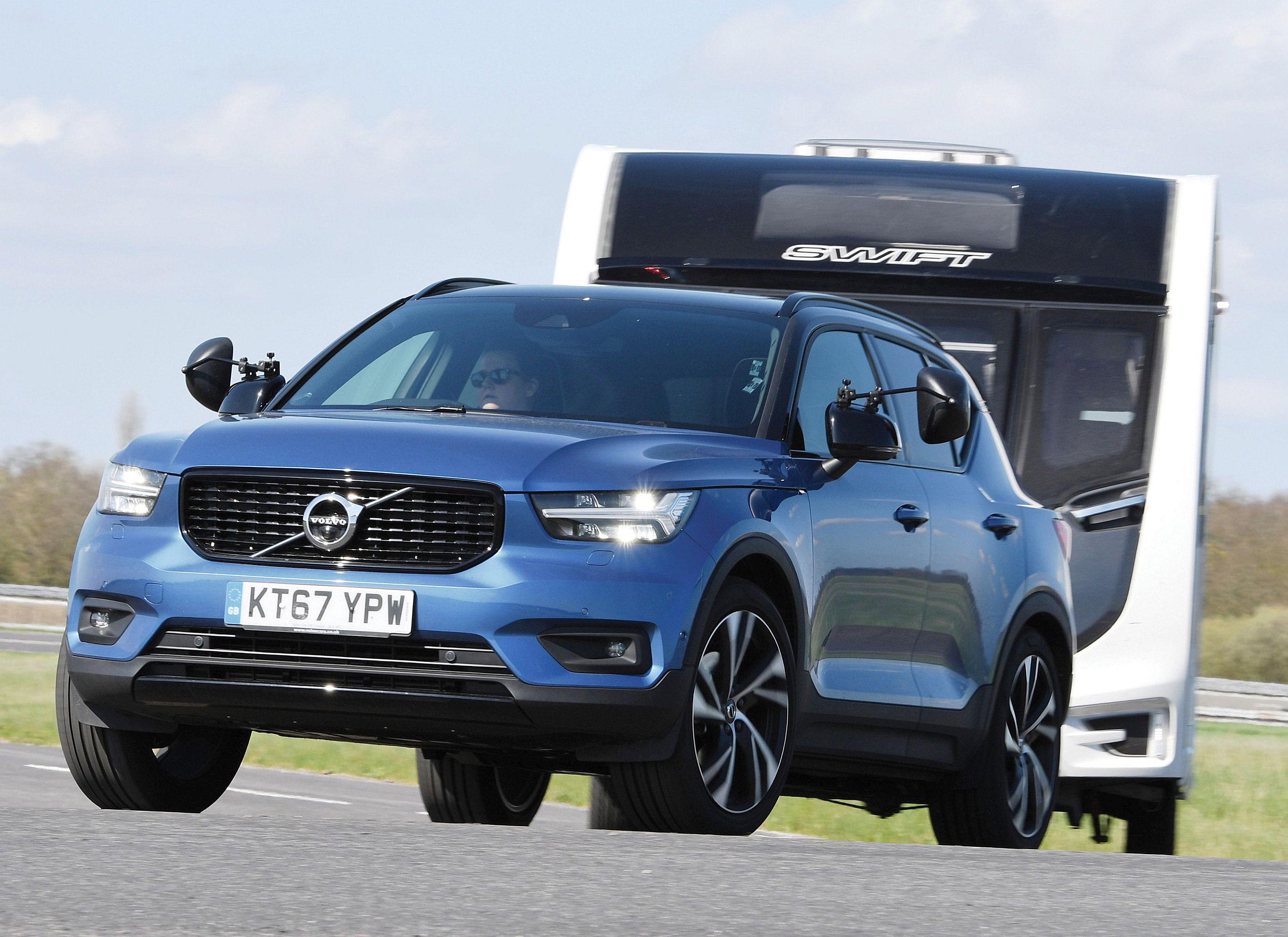 Award Winning Volvo Xc40 Road Test Wheels Alive