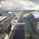 Circuit of Wales plan back on track