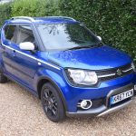 Suzuki Ignis 1.2 Adventure – Road Test