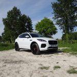 Jaguar E-Pace – First Impressions