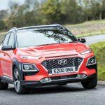 Latest Hyundai Kona – Road Test