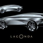 Aston Martin Lagonda's new generation of electric super-cars will be built in Wales, it confirmed today.