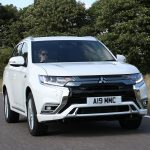 2019 Mitsubishi Outlander PHEV – First Impressions