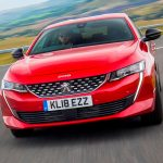 Peugeot 508 Fastback – First Impressions