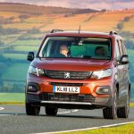 Peugeot Rifter – First Impressions