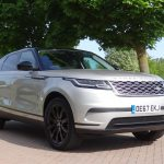 Range Rover Velar – First Impressions