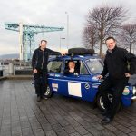 Clydebank to host 2019 Monte Carlo Rally start