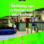 Book Review – Setting Up a Home Car Workshop
