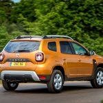 Latest Dacia Duster and Lexus RX450hL – First Impressions