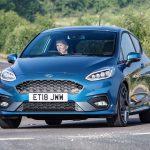 Latest Ford Fiesta ST – Road Test