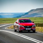 Mazda6 2.5 GT Sport saloon – Road Test