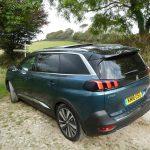 Peugeot 5008 GT Line Premium 130 PureTech 7-seater SUV – Road Test