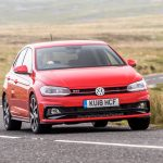 VW Polo GTi and up! GTi – First Impressions