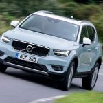 Volvo's latest XC40 SUV, V60 estate and a new 1.5 litre engine – First Impressions