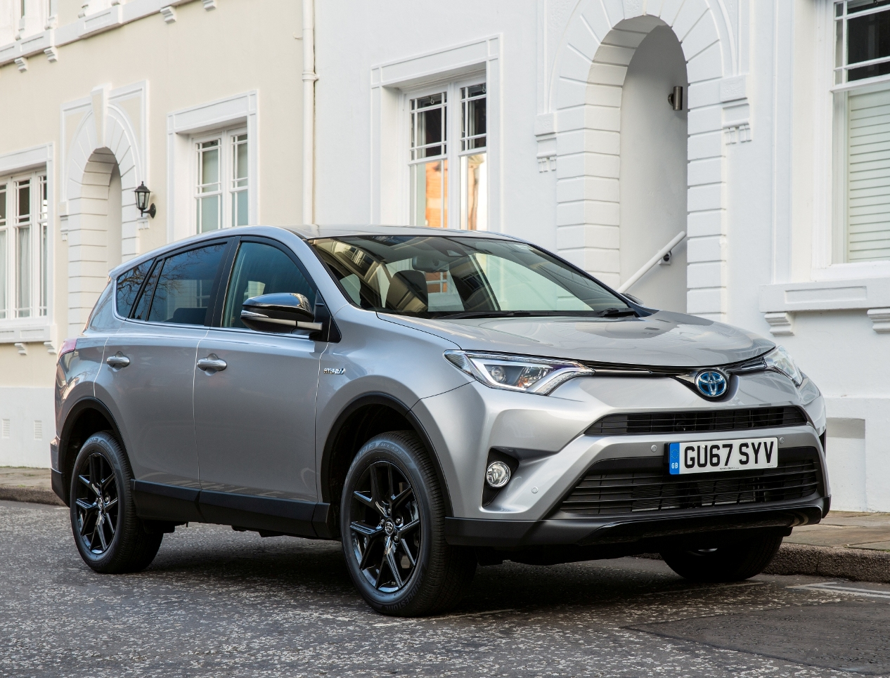 John Roberts Toyota >> Up-to-the-minute Toyota RAV4 hybrid – Road Test – Wheels Alive