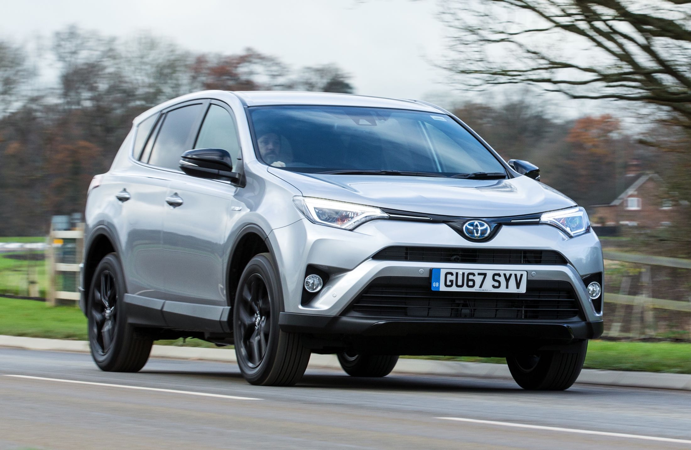 John Roberts Toyota >> SUVs increasingly popular around the world… – Wheels Alive