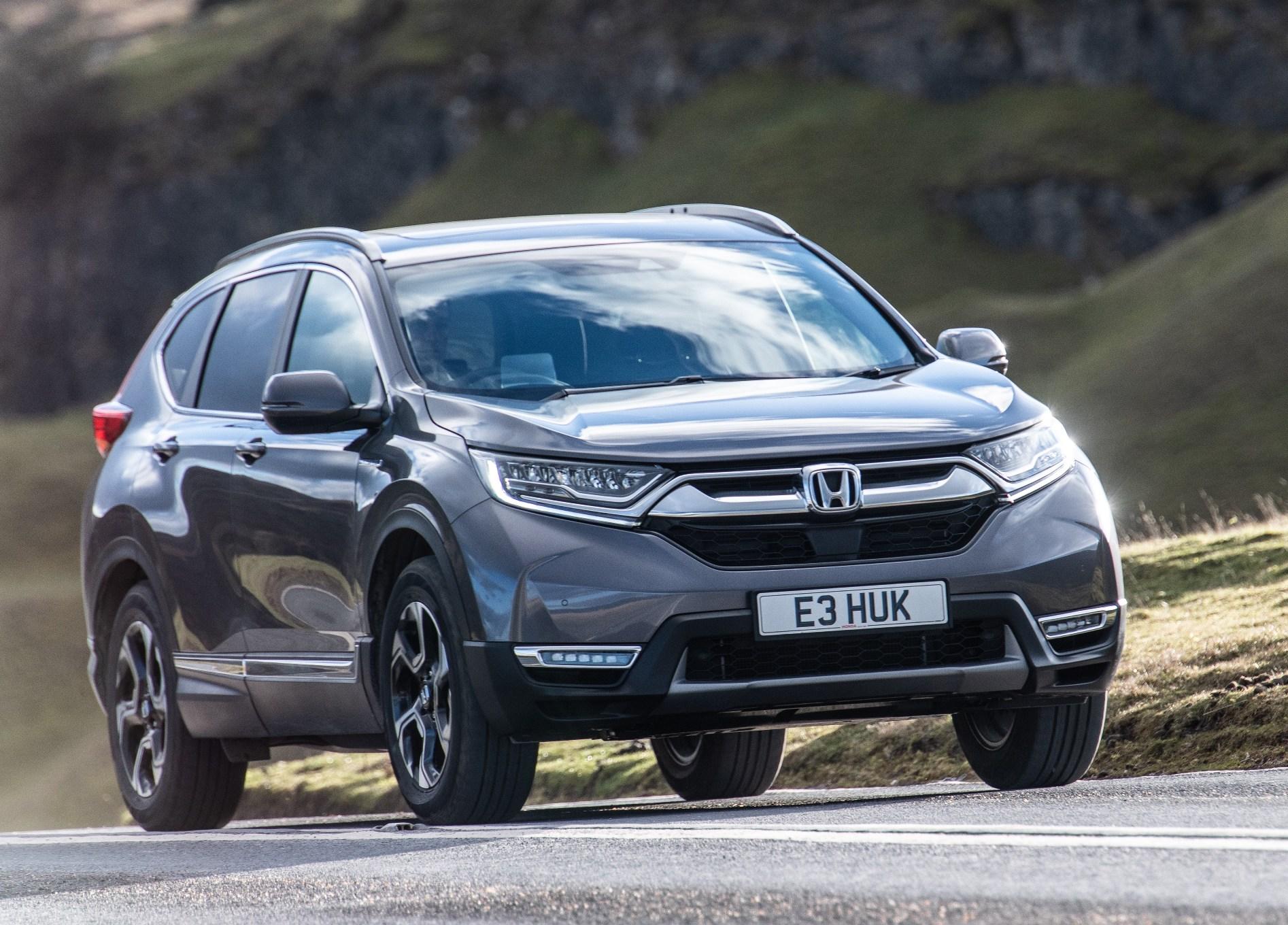 Honda Latest Models >> Latest Honda Cr V Hybrid Road Test Wheels Alive